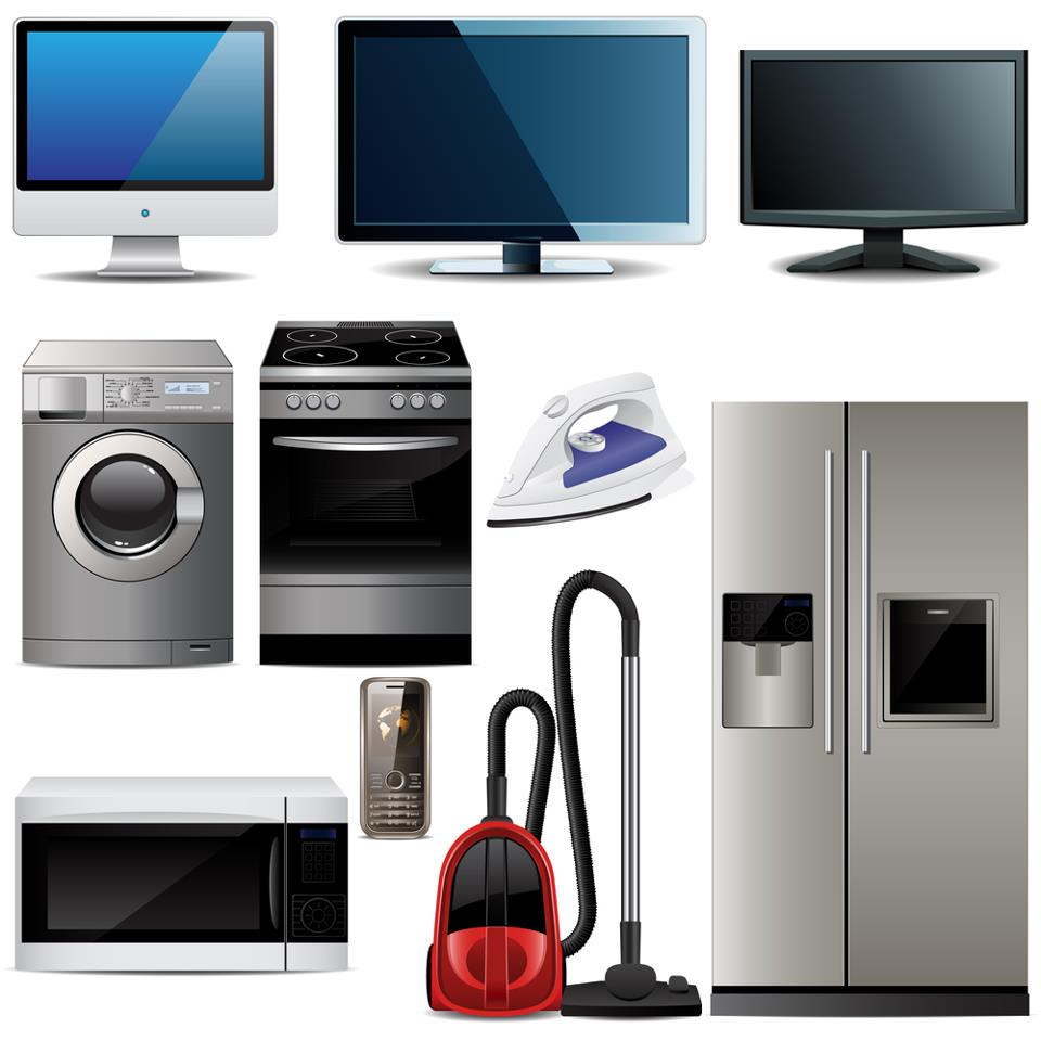 Home Appliances - what to buy July